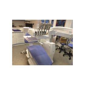 Victor V500 fogászati kezelőegység