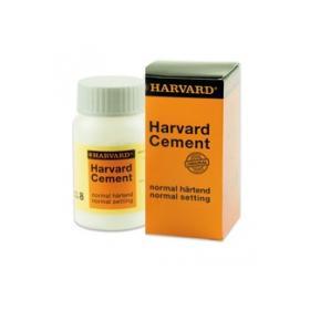 Harvard foszfát cement por
